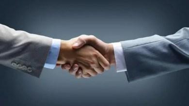 التفاوض Negotiation