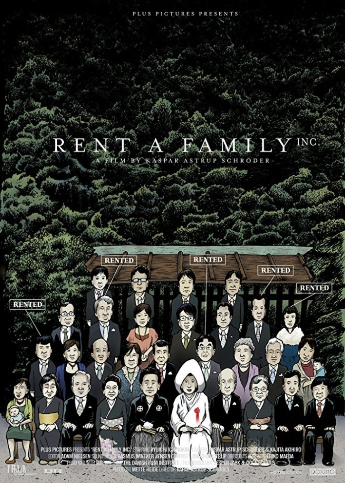 Rent A Family