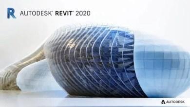 برنامج الريفيت 2020 Revit النواة 64 بت