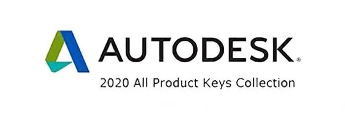 كراك منتجات أتوديسك 2020 ومفاتيحها
