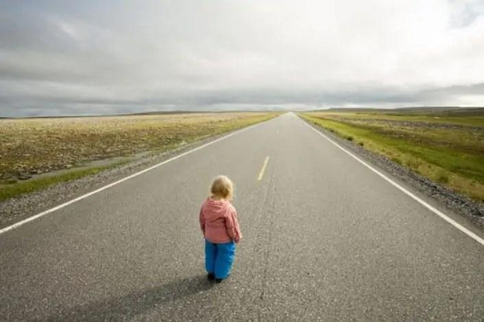 الطريق إلى التقدم