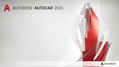 تحميل برنامج الأتوكاد 2021 مع التفعيل