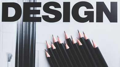 مفهوم كلمة تصميم