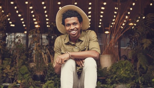 Raury // Picture This Exclusive