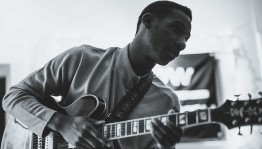Leon Bridges To Headline Mahogany Music Club