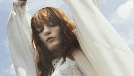 Florence and the Machine Returns