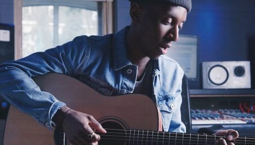Exclusive: Samm Henshaw's stunning live version of Redemption
