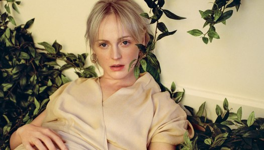 Watch Laura Marling on the Mahogany Sessions