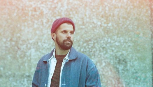 Nick Mulvey is back and we're very happy