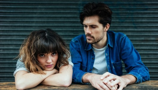 Oh Wonder share new video for 'Heavy'