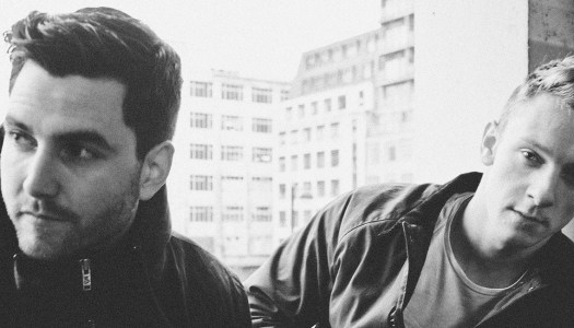 Electric Selection: Bicep – Glue (LISTEN)