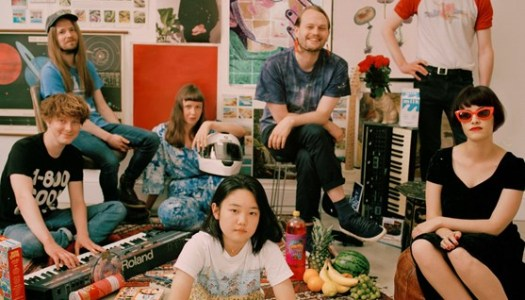 Superorganism – Something For Your Mind (Listen)