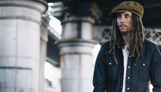 JP Cooper Takes Over Our Spotify Playlist