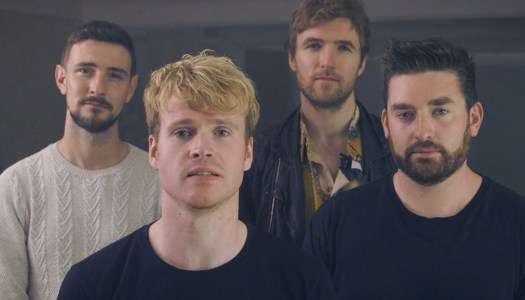 Kodaline deliver barnstorming performance for Mahogany