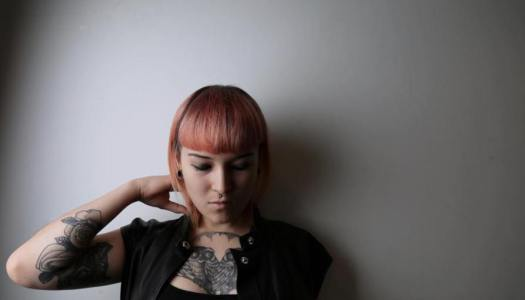 Electric Selection: Maya Jane Coles – Darkside ft Chelou (Listen)