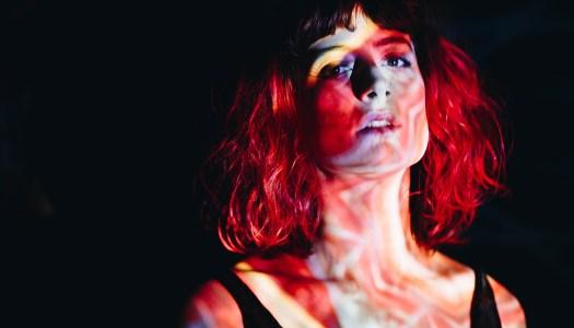 Emily Magpie – Angel Face (Premiere)