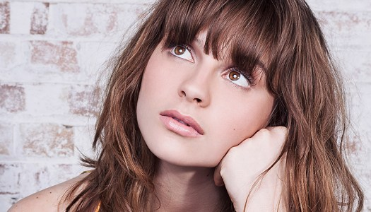 Gabrielle Aplin Takes Over Our Spotify Playlist