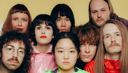 Superorganism – Everybody Wants To Be Famous (Listen)