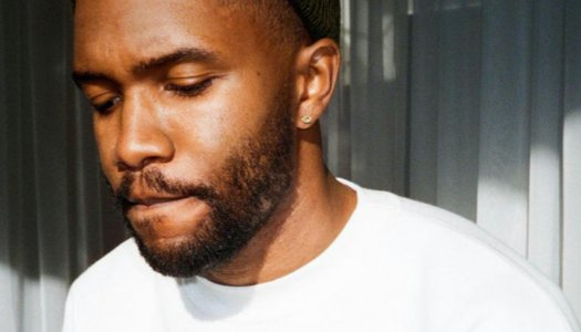 Frank Ocean Shares A Late Valentines Surprise
