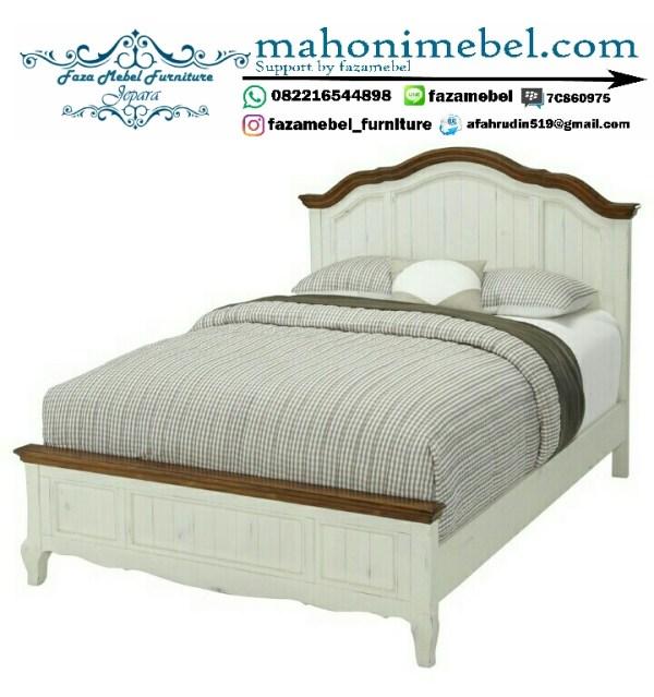 Tempat Tidur Mewah Modern Terbaru