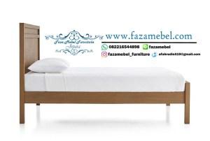 1 Set Kamar Tidur Ikea