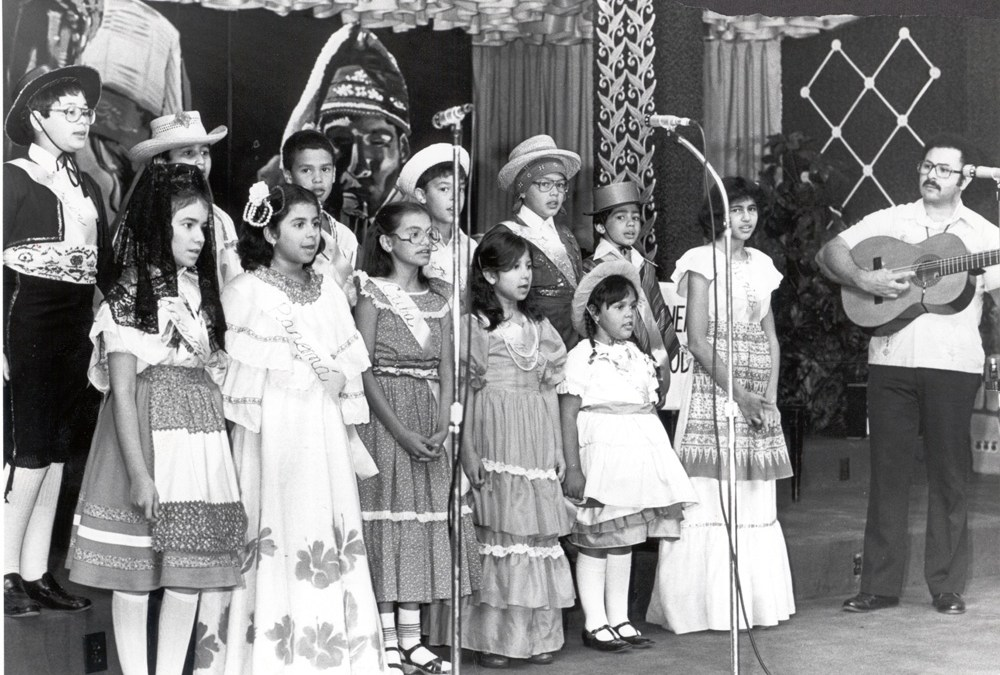 Hispanic Heritage Month – Puerto Ricans in the Mahoning Valley