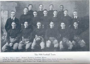 Rayen-Football-Team-1918