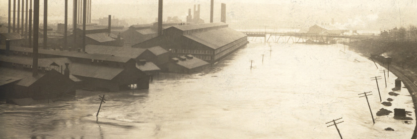 The Flood of 1913