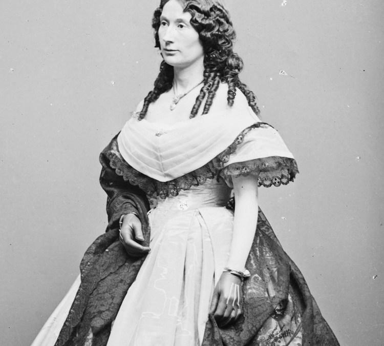 Extraordinary Woman – Laura Keene