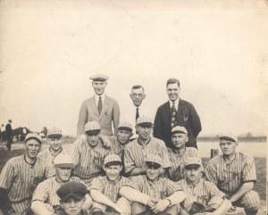 2001-90-963 McKelvey Ball Team 1922