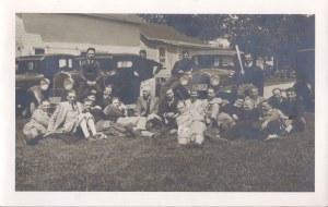2006-47-1 baseball team circa 1931