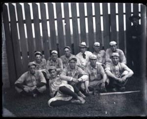 2007-78-211 Brier Hill Baseball Team