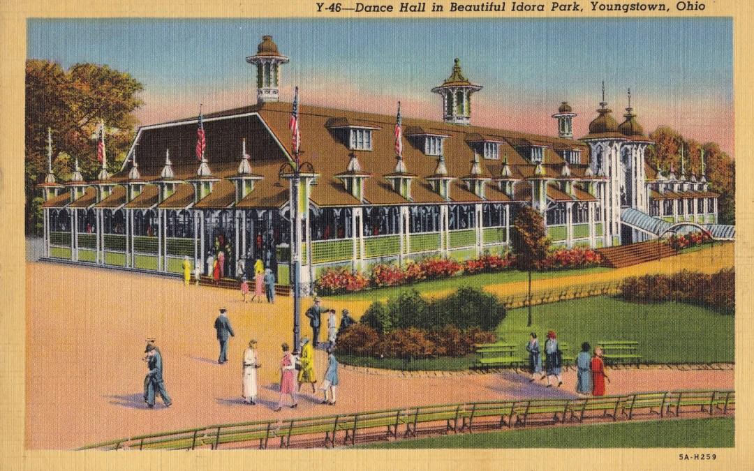 Got A Date with an Angel: Musical Memories of Idora Park
