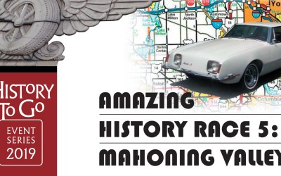 Amazing History Race Mahoning Valley