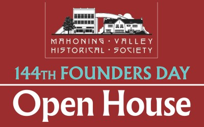 Founders Day Open House