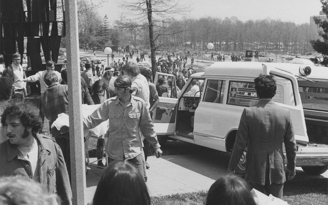 Time Capsule | May 4, 2020: Remembering Kent State and Sandra Scheuer 50 Years Later