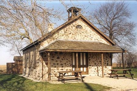 Stony Hill Schoolhouse