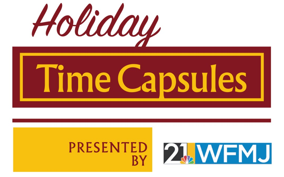 Holiday Time Capsule | January 1, 2021Many Calendars, Many Traditions:New Year's Around the World