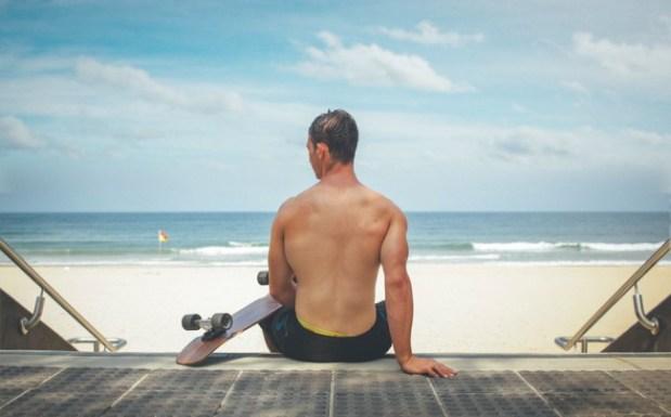 背中の違和感と痛みの治療 |福岡県宗像市在住
