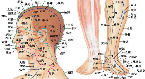 足のしびれが、ツボのマッサージで改善しない場合