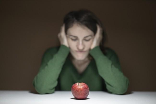 自律神経失調症 そのミスは、一人前になるための隠し味