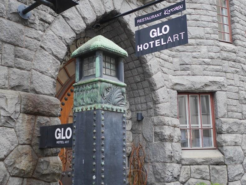 Helsinki Hotel