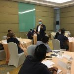 MAHTEC Chapter Program 2020: Changing Mindset for Service Excellence