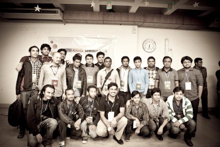 PhpXperts Seminar 2011 - follow up (2/3)
