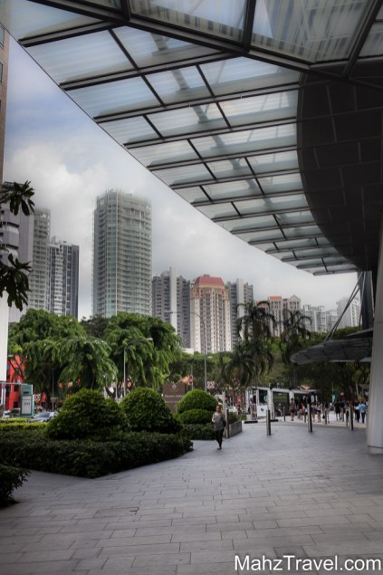 Orchard road, shopping, Singapore, skyscrape,
