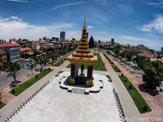 apartment to rent in Phnom Penh, attractions in Phnom Penh, best place to eat in Phnom Penh, central market, how to rent apartment in Phnom Penh, Independence monument, Phnom penh, Phnom Penh killing fields, Pub street, riverside, royal palace, russian market, shopping in Phnom Penh, things to do In Phnom Penh, what to do in Phnom Penh