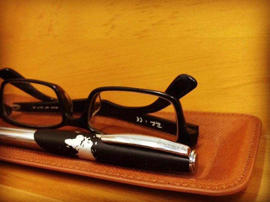 【先行紹介】プレミアムなタッチペン付きローラーボールが日本に本格上陸「World Pen」