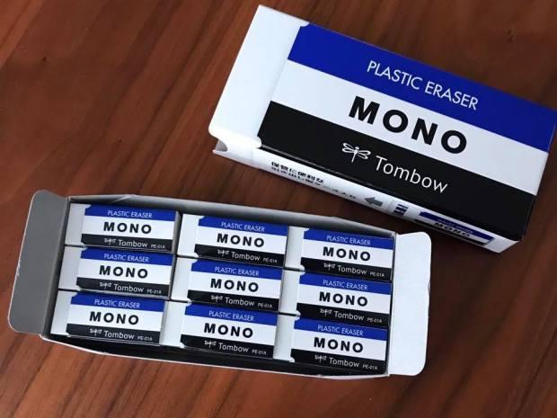 いつものMONOをまとめ買いして可愛く収納「MONO box」