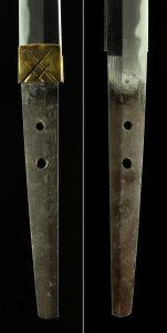 Real antique katana sword. Item no: 01-1100
