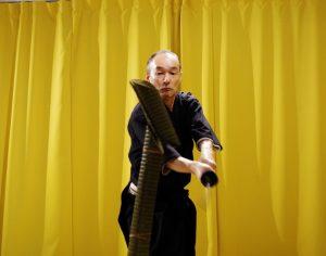 Chop-Sword